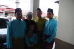 Hj Salleh Family